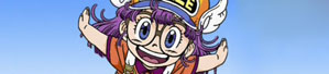 Dr. Slump - Volumen 1 DVD